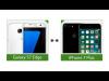 هاتف العام 2016 المواجهة النهائية: iPhone 7 Plus ضد Galaxy S7 Edge