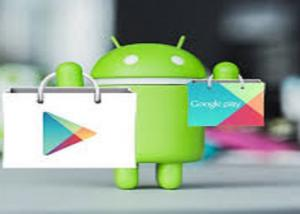 """متجر Google Play Store يحصل على """" زر التحديث """" قريبًا"""