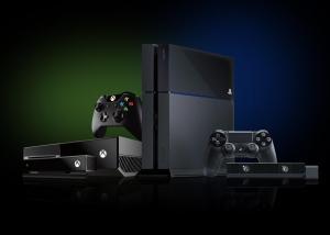 مبيعات Xbox One تتخطى Playstation 4 في المملكة المتحدة في الشهر الماضي أيضًا