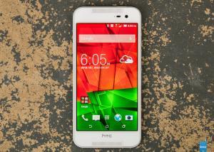 طرح ثلاثة هواتف ذكية جديدة من  HTC في الربع الأول من العام المقبل