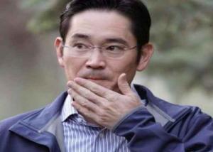 التحقيق مع رئيس سامسونج بفضيحة فساد رئيسة كوريا