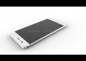 نموذج ثلاثي الأبعاد يستعرض تصميم الهاتف Huawei P10 من كافة الزوايا