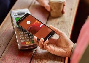 جوجل تقوم رسميا بإصدار خدمة الدفع Android Pay في بلجيكا