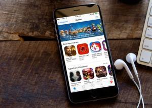 آبل متهمة بالسلوك الإحتكاري مع متجر iTunes App Store