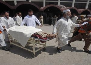 """إصابة أكثر من 1500 شخص بمرض غامض في """"كراتشي"""" بباكستان"""