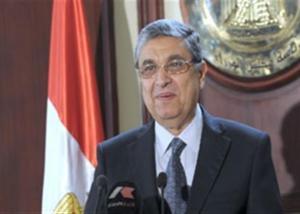 وزير الكهرباء يبحث مع سفير رومانيا بالقاهرة فرص التعاون المشترك بين البلدين