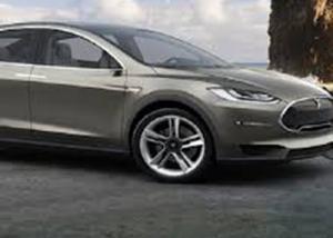 شركة Tesla تطلق حلول لمواجهه سرقه سيارات
