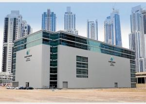 """دبي: """"إمباور"""" تطلق خدمة الدفع عبر تطبيق mPay"""