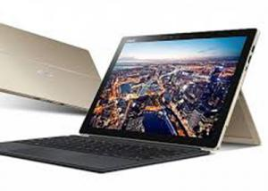 إسوس تطلق جهاز الكمبيوتر 2 في 1 الأكثر حضوراً في العالم