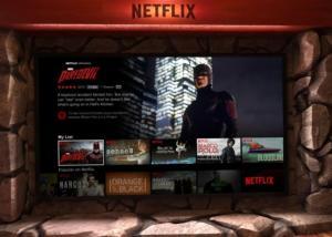 تطبيق Netflix VR لخوذة الواقع الإفتراضي Daydream View متاح الآن للتحميل