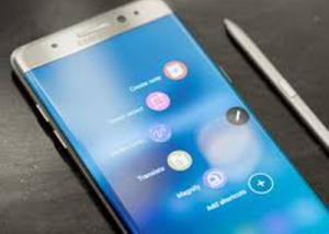 نتائج المختبرات المستقلة تتماشى مع تقرير سامسونج بشأن Galaxy Note 7