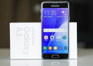 تحديث الأندرويد Nougat على مشارف الوصول للهاتف Galaxy A3 2016، وفقا لدليل جديد