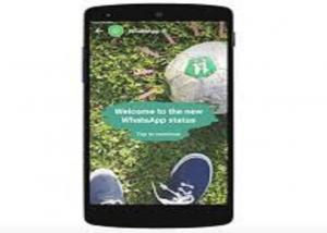 إكتشاف طريقة لتعطيل ميزة WhatsApp Status على منصة الأندرويد