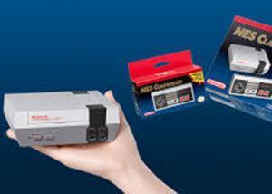 جهاز NES الكلاسيكي ينفذ تماماً من الأسواق