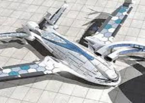 تعرف على مستقبل الطيران