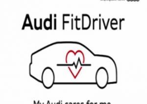 """نظام تكنولوجي جديد من """"أودي"""" يساعد على تهدئة السائق أثناء القيادة"""