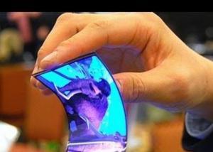 LG تتعاون مع Google و Apple و مايكروسوفت لإنتاج الشاشات القابلة للطي