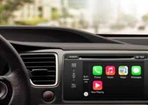 """رئيس """" Tesla """" : لا نخاف بشأن سيارة آبل الكهربائية الذاتية القيادة"""