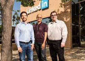 روسيا تقوم بحظر المستخدمين الروسيين من الوصول إلى شبكة LinkedIn