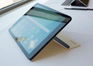 سامسونج تعلن رسميا عن جهازها اللوحي الراقي الجديد Galaxy Tab S3