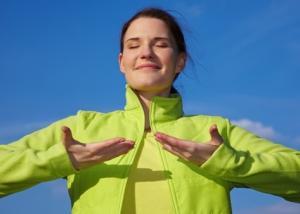 تقنية التنفس السليم لتهدئة ضربات القلب ومؤثرات الضغوط