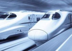 الصين تستعد للعمل على صنع أسرع قطار مغناطيسي معلق في العالم
