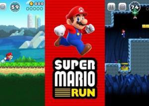 Super Mario Run  تستهلك 75 ميجابايت من البيانات في الساعة الواحدة