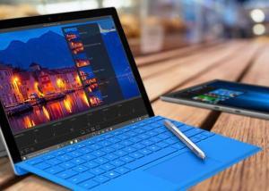 مايكروسوفت تصدر تحديث جديد لجهازها اللوحي Surface Pro 4