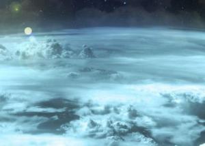 العلماء يُدلون بالمزيد عن فرص الحياة في محيطات بلوتو