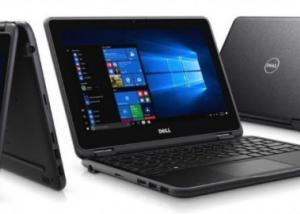 Dell تكشف عن إثنين من الحواسيب المحمولة الهجينة للمدارس