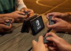 أكثر من 100 لعبة يجري تطويرها لجهاز Nintendo Switch