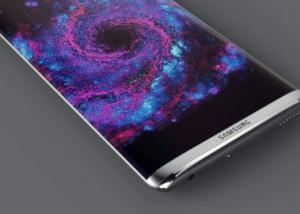 سامسونج تتوقع مبيعات قياسية للهاتفين Galaxy S8 و +Galaxy S8 هذا العام