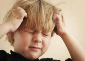 علاج جديد فعال لمرضى الصداع النصفى من الأطفال