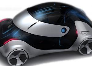 توقع : تسعير سيارة آبل الكهربائية بنحو 55 آلف دولار