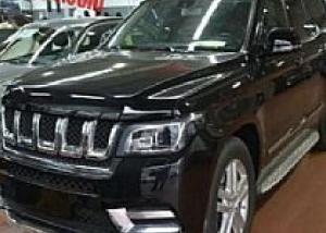 سيارات صينية تستخدم تصميم سيارة مرسيدس من الداخل والخارج