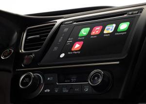 منصة Apple CarPlay مدعومة من قبل أكثر من 200 طراز من السيارات