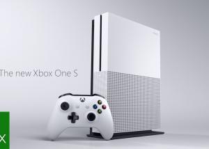 """""""مايكروسوفت"""" : تستعرض """" Xbox One S """" بسرعة الشبكة وتفوقها على الأجهزة المنافسة"""