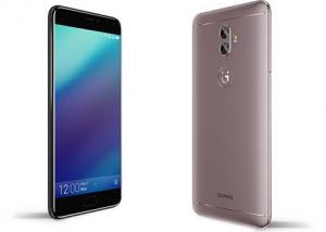 شركة Gionee تكشف عن هواتف A1 و A1 Plus مع تركيزٍ على البطارية والملتي ميديا [MWC 2017]