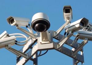 تتيح ارسالها عبر المحمول : بدء المرحلة الثانية لنظام المراقبة الالكترونية للعاصمة