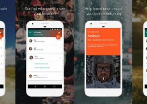 جوجل تصدر Trusted Contacts، تطبيق جديد للسلامة الشخصية
