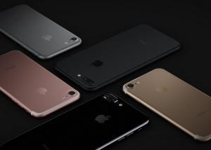 شحنات iPhone 7 ستنخفض سبب ضعف الطلب وقوة المنافسة