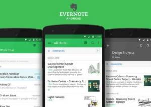 Evernote تتراجع عن قرارها، وتؤكد أنها لن تتجرأ على قراءة ملاحظات العملاء