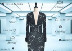 جوجل تتعاون مع دار أزياء شهير لتطوير ملابس تناسب شخصية المستخدم