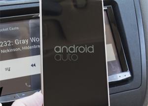 """""""دراسة"""" .. أسباب تزايد اعتماد السيارات على الهواتف الذكية"""