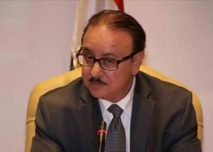 """.. القاضي يبحث زيادة استثمارات """"باناسونيك """"  التكنولوجية في مصر"""