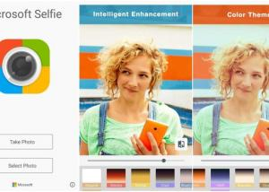 مايكروسوفت تُطلق تطبيق Selfie لمساعدتك في التقاط صور سيلفي أجمل على أندرويد