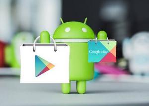 جوجل  تعطي للتطبيقات والألعاب أقسام منفصلة في متجر Google Play Store