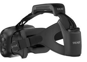 HTC تكشف عن ملحق جديد يجعل خوذة HTC Vive لاسلكية