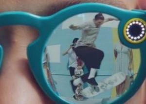 بيع نظارة سناب شات الجديدة بـ2500 دولار على eBay