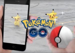 الأكثر بحثاً على محرك Google للعام 2016: تطبيق Pokemon GO يتفوق على هاتف iPhone7